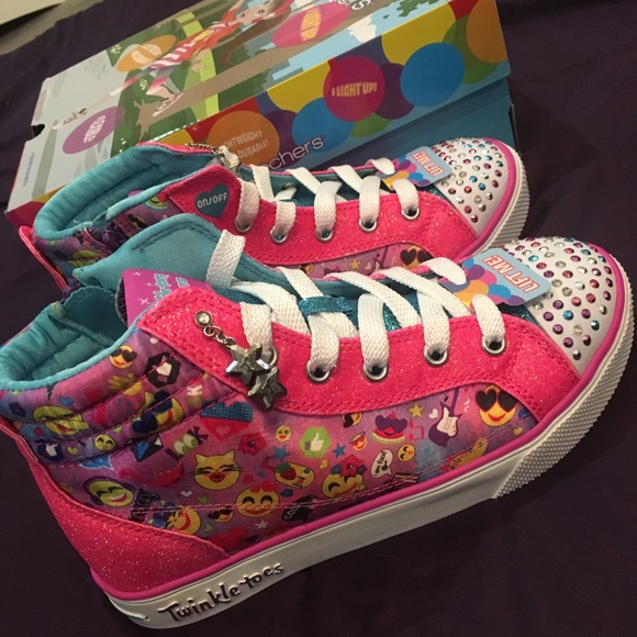 twinkle toes size 4